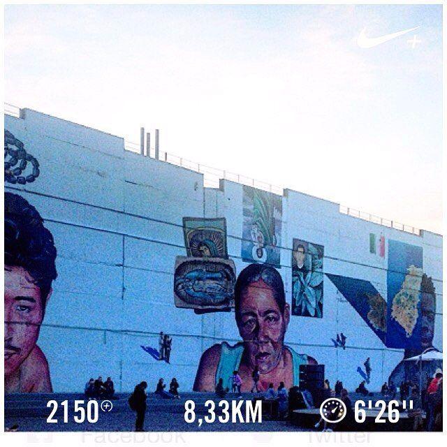 Сегодня во время пробежки я попала под такооой дождь что если бы знала то 100% осталась дома!Вот как иногда незнание определение информации является не барьером а наоборот рычагом достижения результата  saintpetersburg #nike #nikerun #nikerunning #run #runnersworld #runnerscommunity #running #runner #runnergirl #nightrunning #laufen #laufenmachtglücklich #laufenistleben #streetart #graffiti #graffitiart by zayana.drj