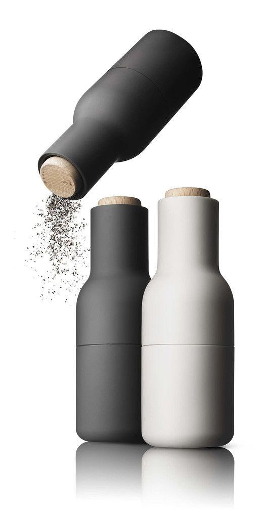 Bottle Grinder Small
