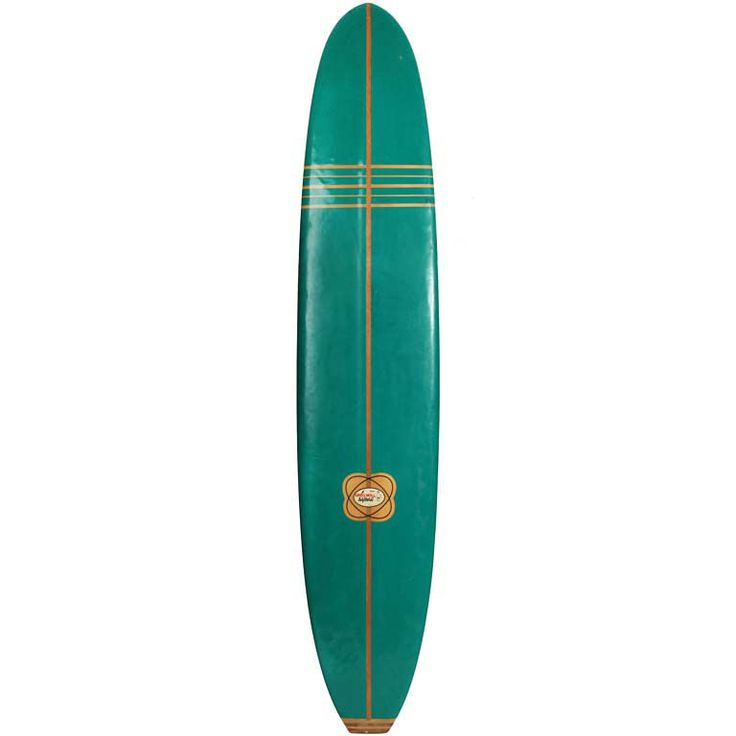 Vintage surfboard by Greg Noll Surfboards, USA, 1960s