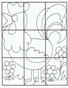 easy puzzle worksheet