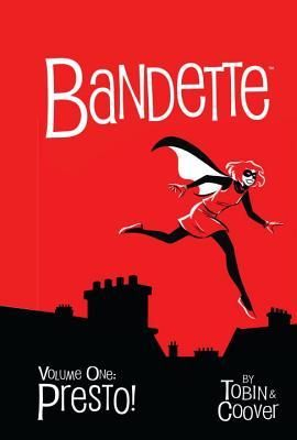 (Gr 9+) Bandette is the world's greatest thief, the leader of a band of street urchins, and also a teenage girl. Follow her on her Robin Hood-esque adventures!