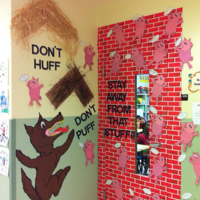 73 best Red Ribbon Week images on Pinterest