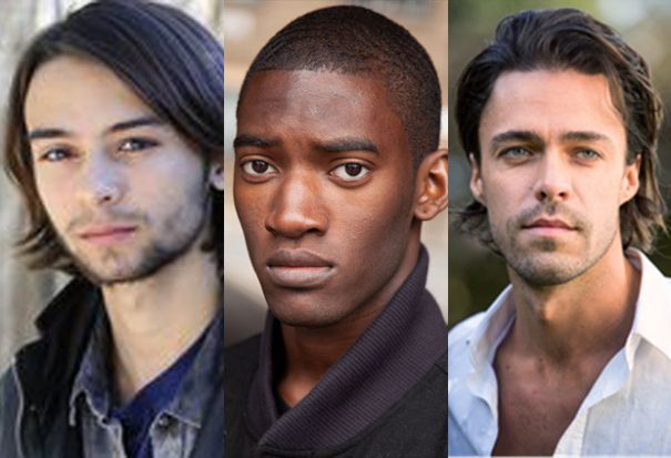 'The Machine': Bridger Zadina, Malachi Kirby & Olly Rix Cast In Syfy AI Pilot