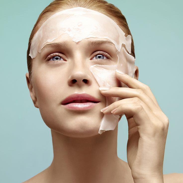Tout ce qu'il faut savoir sur le peeling du visage  - Elle