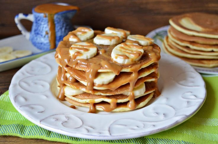 V-am făcut poftă de pancakes? 😁😋👌