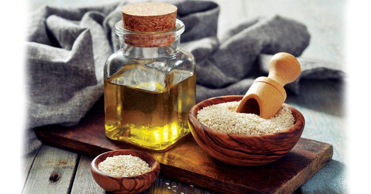 растительные масла и их польза