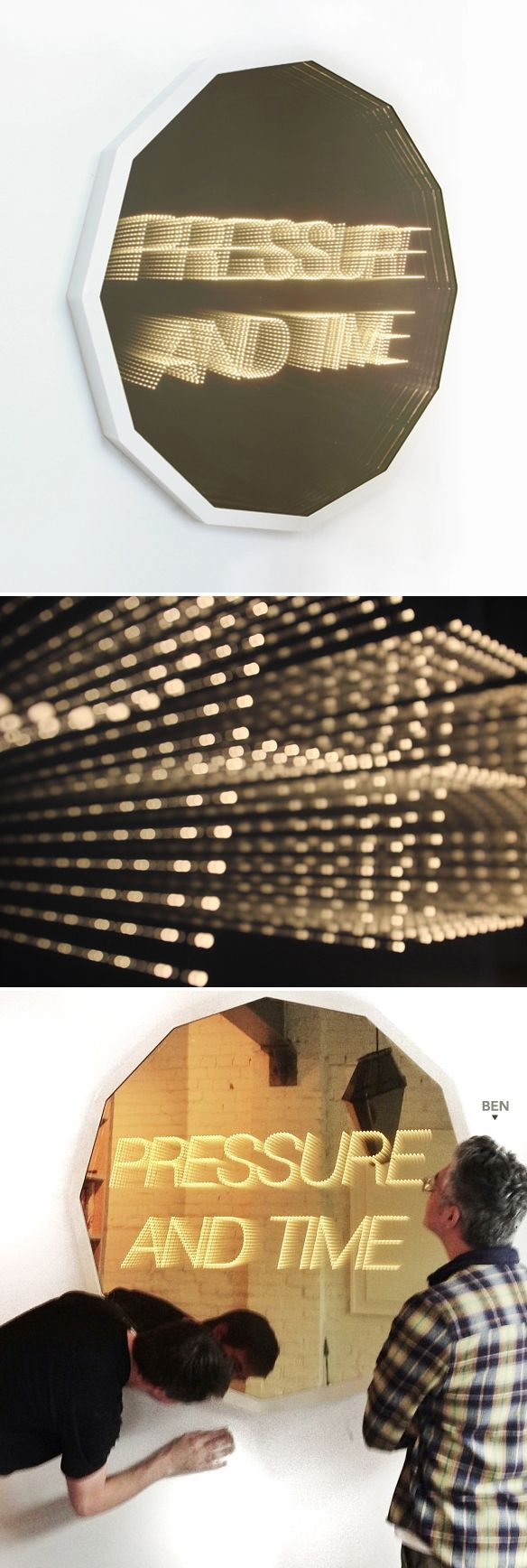 Mirror, mirror on the wall, who's the brightest of them all? The amount of detail that goes into this is astounding.  http://www.flashingblinkylights.com/light-up-products/craft-lights/blinkies-round-leds.html