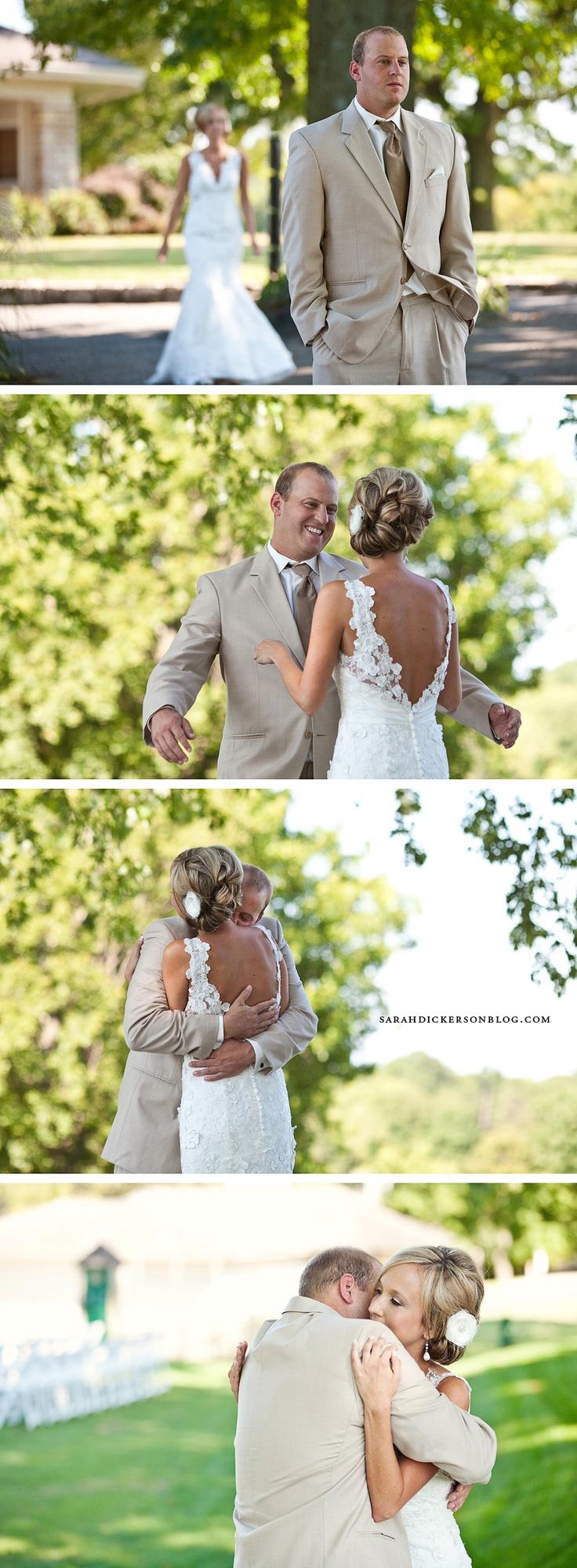 Beautiful hair: Wedding Dressses, Kansas City Wedding, Wedding Dresses, The Dress, Reveal Photo, Gorgeous Dress, Beautiful Hair, Tux Colors