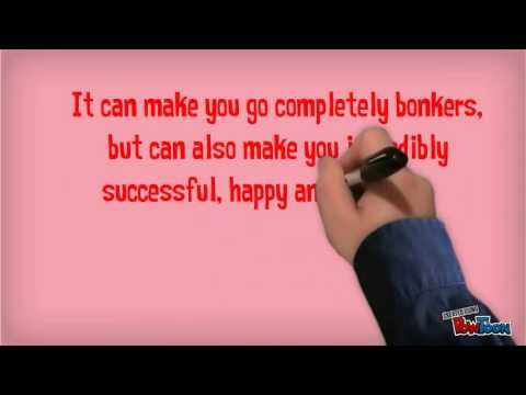 The Happy Pill - What is Self Talk? - YouTube