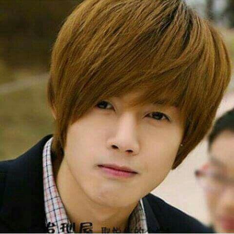KHJ as Ji Hoo