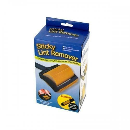 Reusable Sticky Lint Remover Set (pack of 6) X662-KL15830