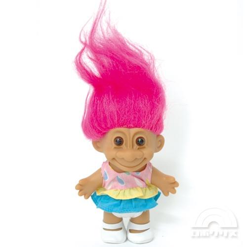 Troll dolls! My Mom Loved these