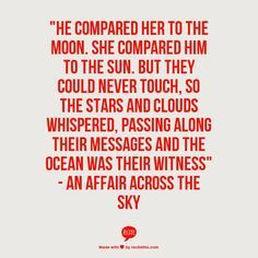 secret love affair quotes - Google Search