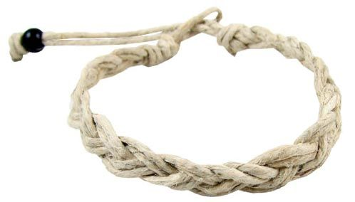 Easy tutorial on how to make hemp bracelets.. Made a few already -- pretty sweet! Esp now they sell colored hemp :)