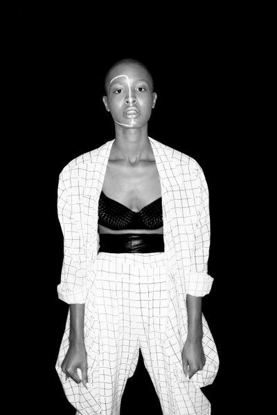 Model Profile: Lucy Blay - Backyard Opera - Maria Maung + Toni Veziris