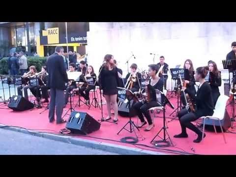 Sway (Michael Buble) - Cover BigBand EMAC