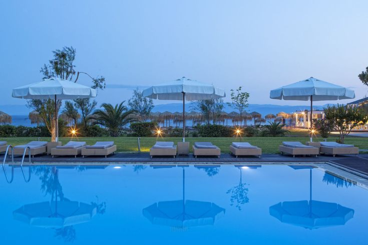 Early Booking Offer at Skiathos Princess Resort