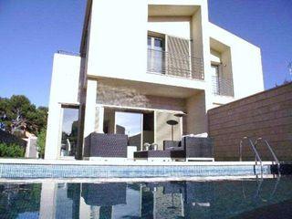Ideal Sch nes Haus mit Garten und privatem Pool in Puig de Ros Llucmajor Schlafzimmer