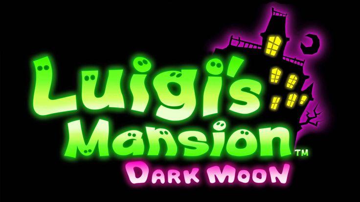Entering the Illusion (SFX) - Luigi's Mansion: Dark Moon