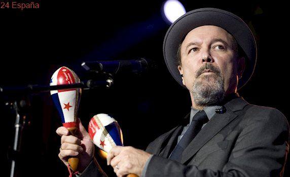 Rubén Blades: «Me han prohibido en La Habana y en Miami, y eso me enorgullece»