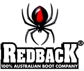 Slip On Work Boots, Leather Slip On Boots | Redback Boots
