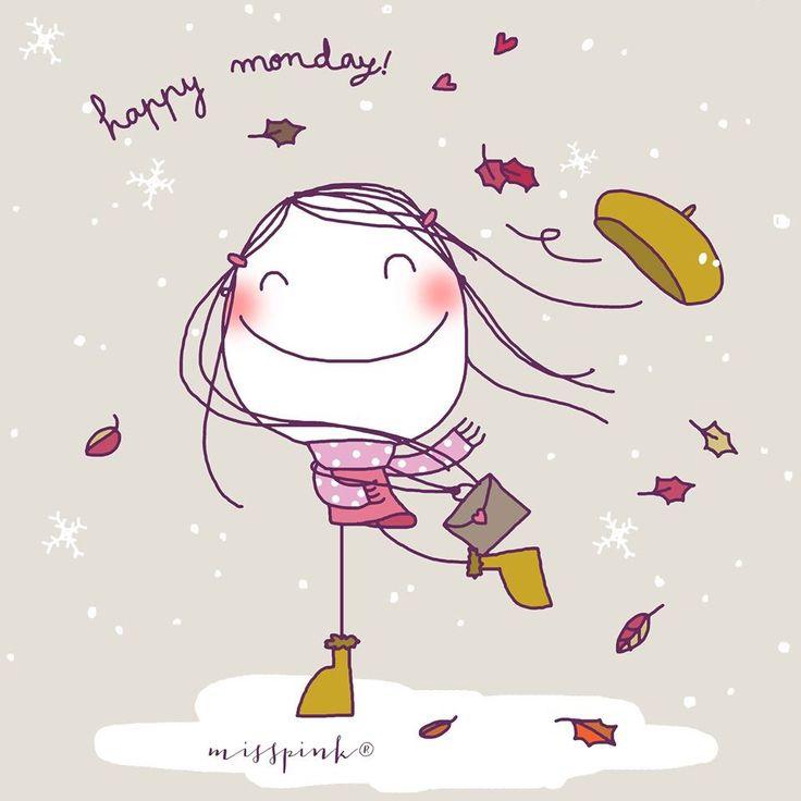 Feliz lunes!