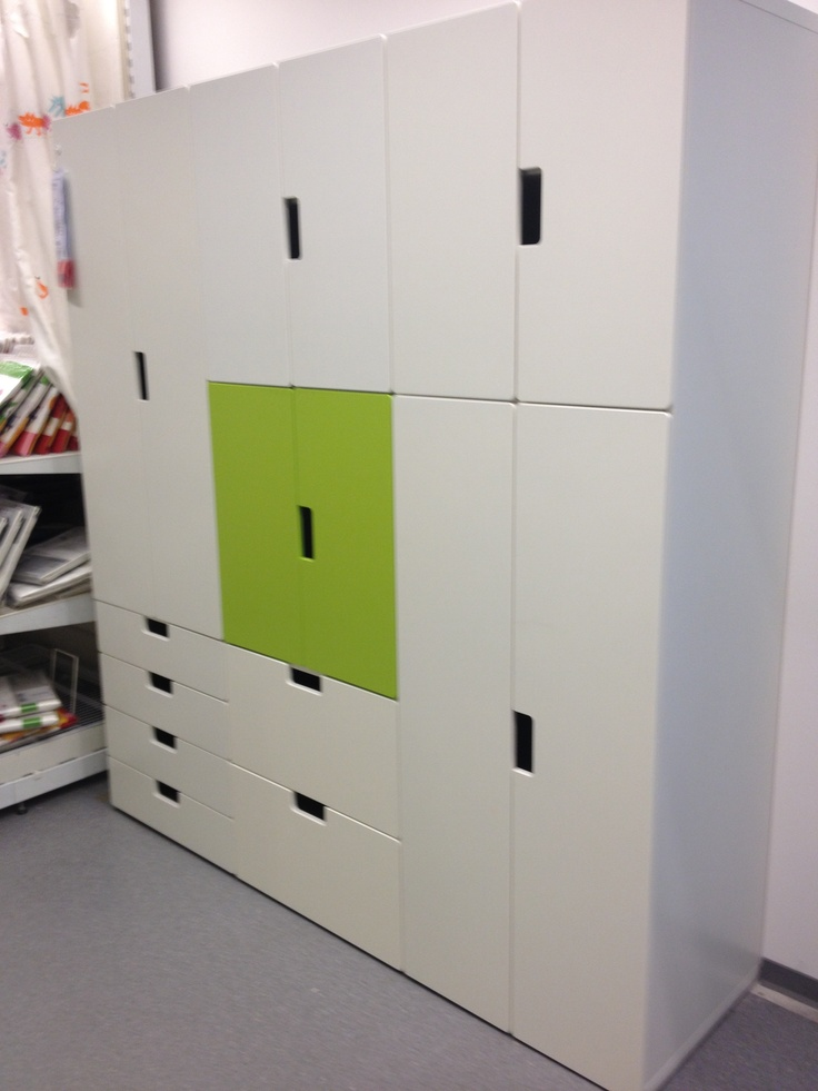 Ikea stuva cabinets to store toys playroom ideas pinterest toys cabinets and storage - Kids room ideas ikea ...