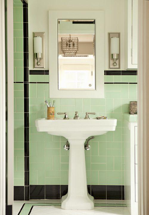 1000 ideas about 1930s bathroom on bathroom deco bathroom and vintage bathrooms