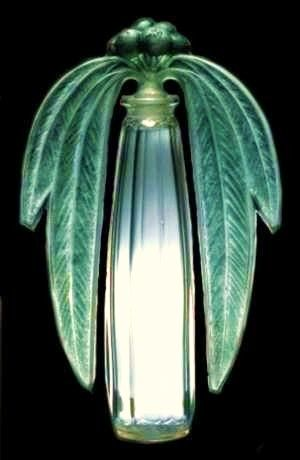 Vicsmuse: The Perfume Bottles of Rene Lalique