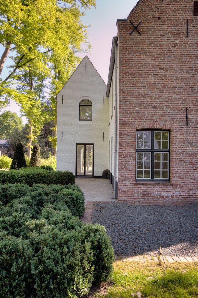 Villabouw Vlassak Verhulst: Exclusieve villabouw