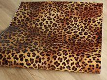 Леопард текстуры самоклеящиеся обои ремонт старых мебель шкафы столы отремонтированы наклейки(China (Mainland))