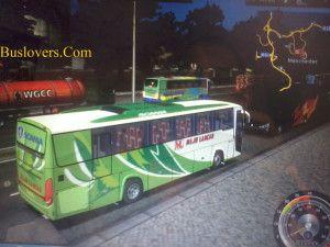 MOD EuroLiner untuk Game UKTS  mod and map indonesia visit buslovers.com
