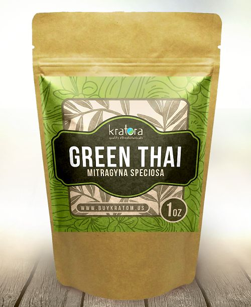 Did you know? Most Thai kratom is grown outside of Thailand! Our variety happens to come from Indonesia.