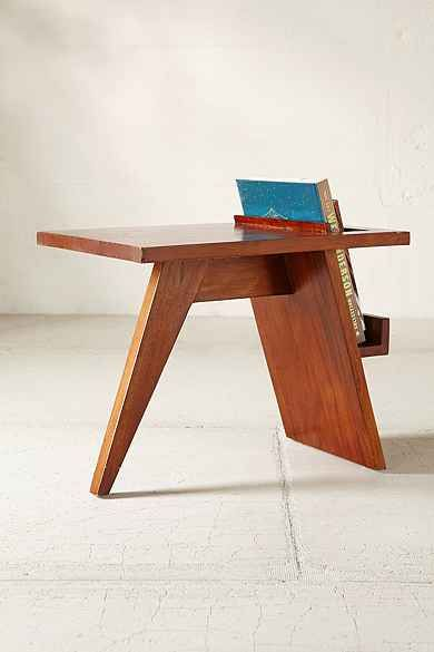 Moda Reader Side Table