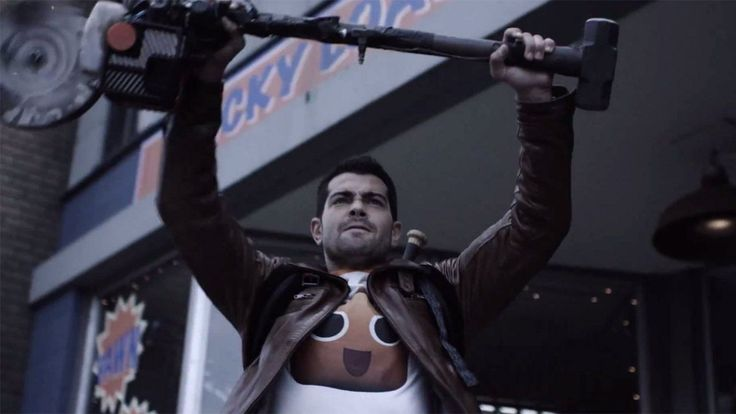 Dead Rising: Watchtower gets a trailer