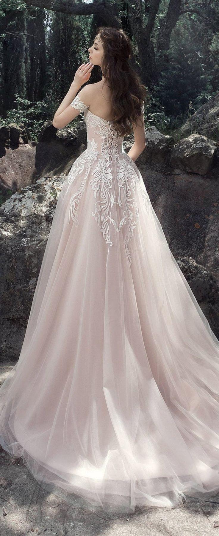 nice 55 Breathtaking Disney Princess Wedding Dress to Fullfill your Wedding Fantasy  https://viscawedding.com/2017/03/28/breathtaking-disney-princess-wedding-dress-fullfill-wedding-fantasy/