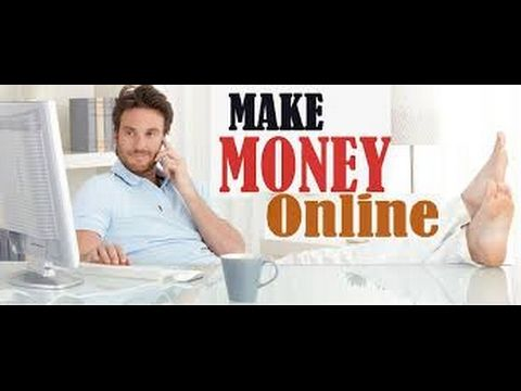 Make Money Online Fast 2017 Easy,Earn 100% Free and Zero invest Start To...