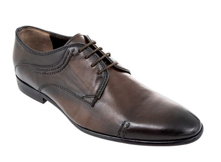 A classic pair of brown #KurtGeigerSA shoes for work or play #Spitz #shoes
