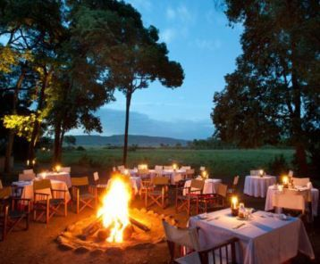 Weddings at Governors Camp – Governors Camp Weddings from Perfect Weddings Abroad