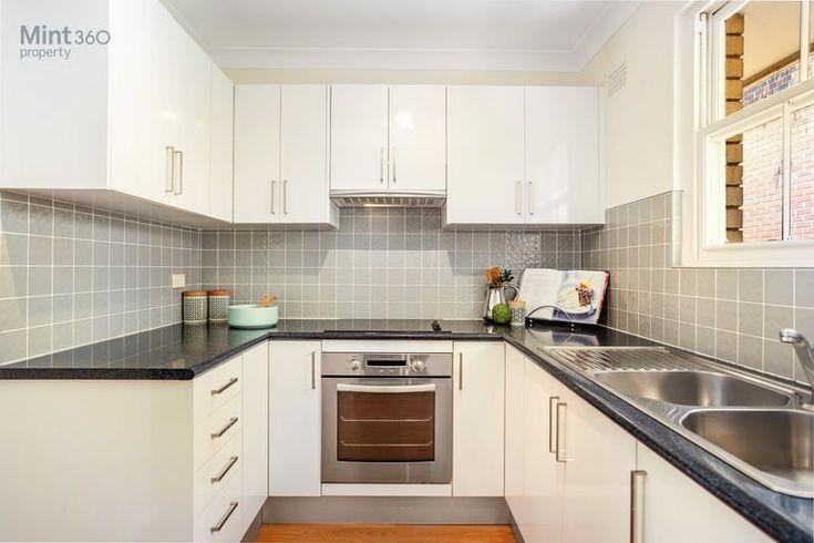 Real Estate For Sale - 14/70 Cowper Street - Randwick , NSW
