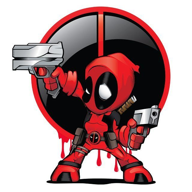 Deadpool (2016) - IMDb