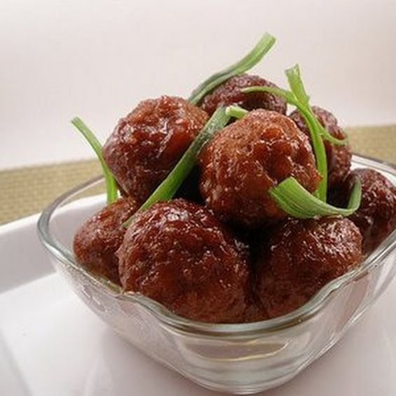 #Delicious! A great collection of #Slow Cooker Appetizers #recipes from #KeyIngredient.