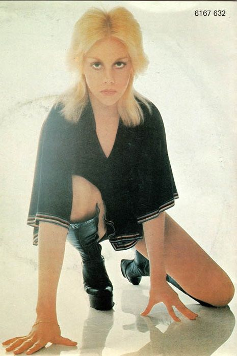 thranduils–bitch: Cherie Currie, circa 1978