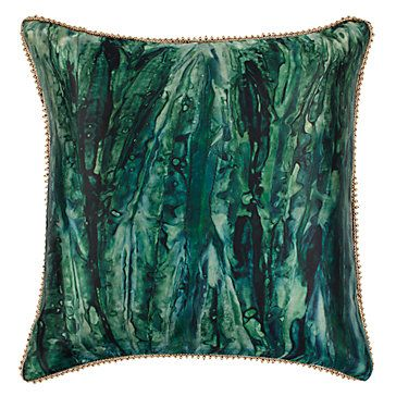 Vibrant and textural, our Allure Pillow offers a stunning accent piece to complement your decor.