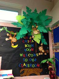 chicka chicka boom boom tree bulletin board - Recherche Google