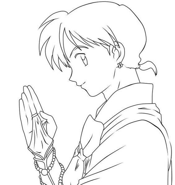 amnesia coloring pages - photo#11