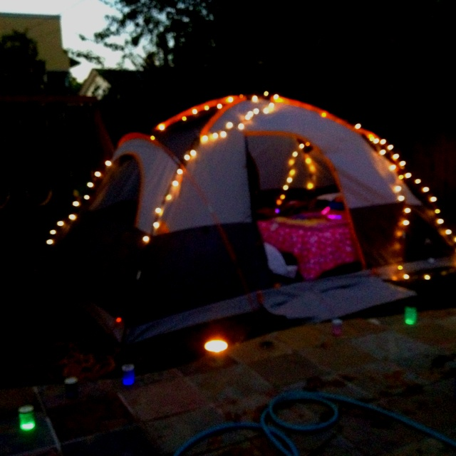 57 Best 13th Birthday Backyard Camp Out Ideas Images On