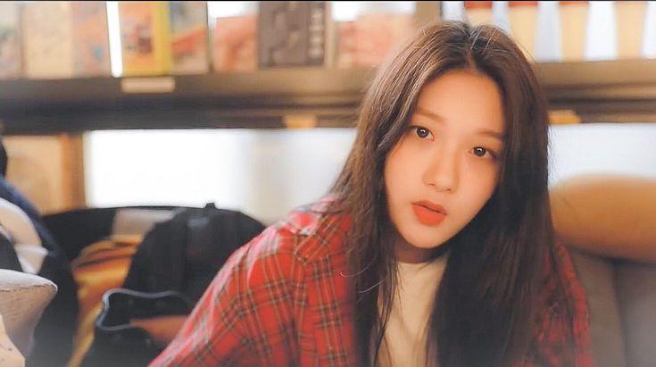 SeoYeon Making MV