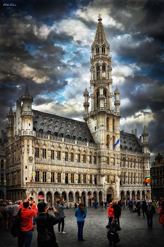 Brussels ♥