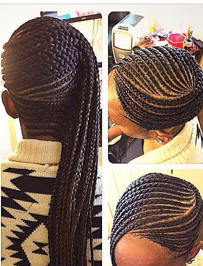 African hairbraiding n styles